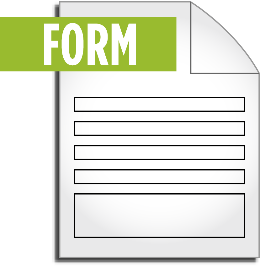 11 It Form Icons Images