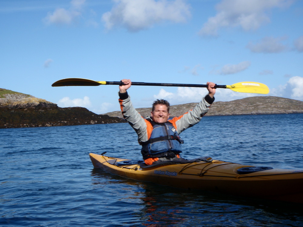 Scotland Outdoor Activities