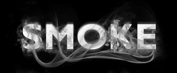 14 font that looks like smoke images