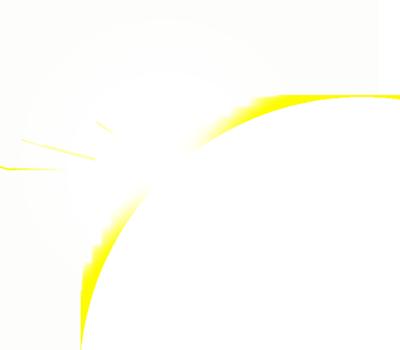 Sun Lens Flare Overlay