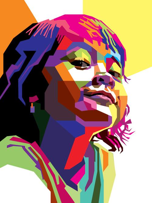 Tutorial Adobe Illustrator Vector Art
