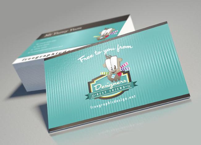 7 Free Psd Postcard Mockup Images