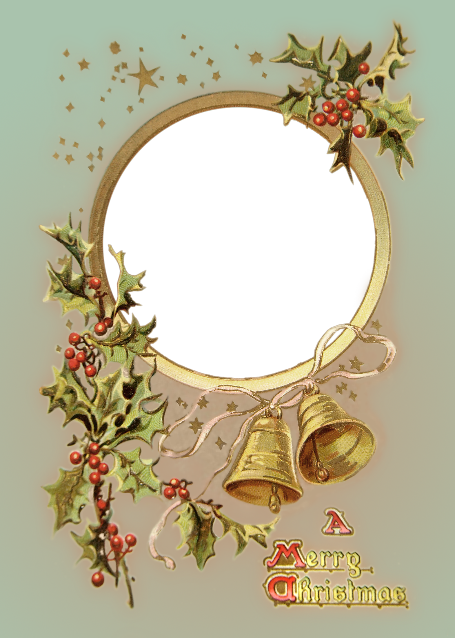 13 Christmas Frameborder Photoshop PSD Images