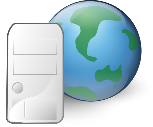 12 Web Server Icon Images