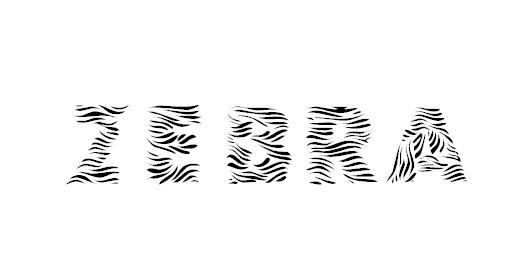 Zebra Print Font Free