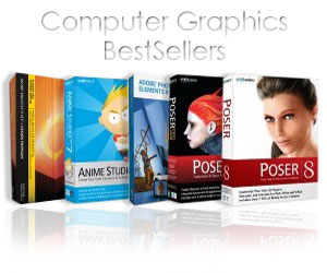 3D Computer Graphics Software