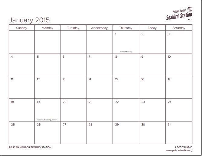 X Files Calendar : Calendar grid template images blank