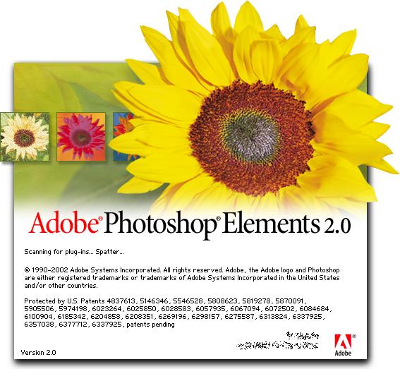 8 Adobe Photoshop Elements 4 0 Images