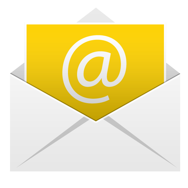 12 Boxer Android Email Icon PNG Images