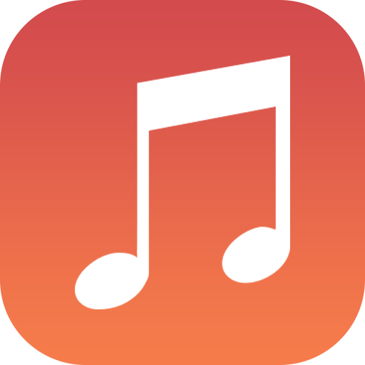 14 Free IOS Music Icon PNG Images