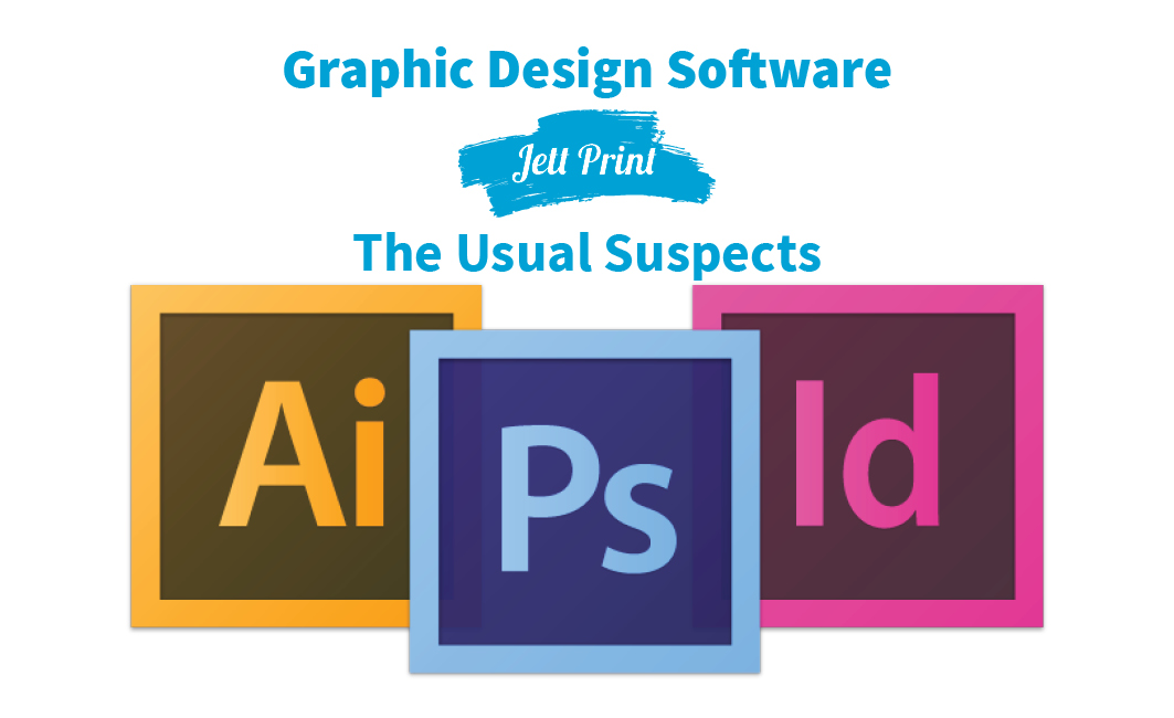Best Graphic Design Software