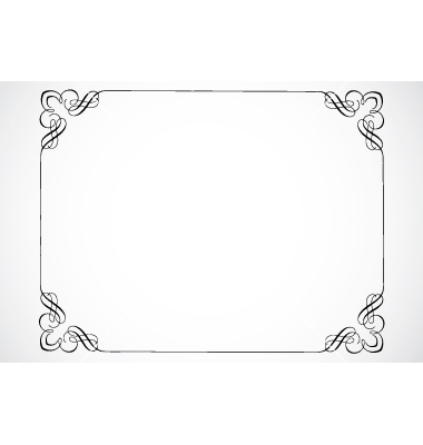 Perfect White Certificate Frame Mold - Picture Frame Design ...