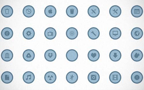 10 Change Folder Icon OS X Images
