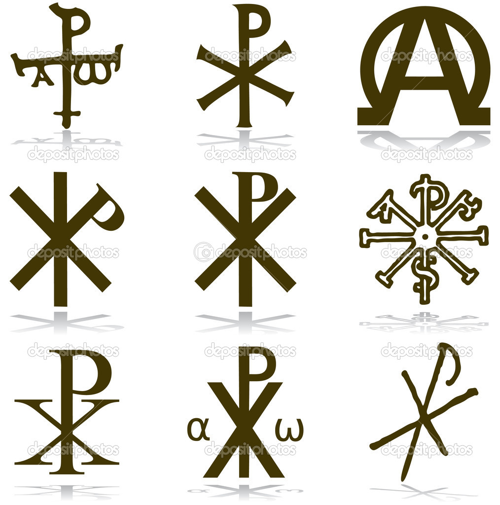 christian religious symbols and their meanings www