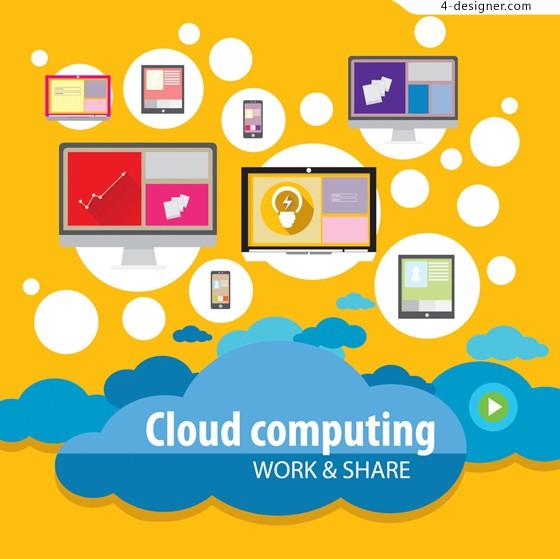 Cloud Computing Work