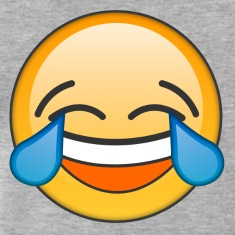 Smiley Face Laughing With Tears | www.pixshark.com ...