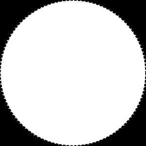 18 Vector Half Circle Dots Images