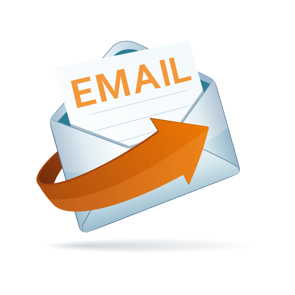 19 Building Phone Email Icon Images