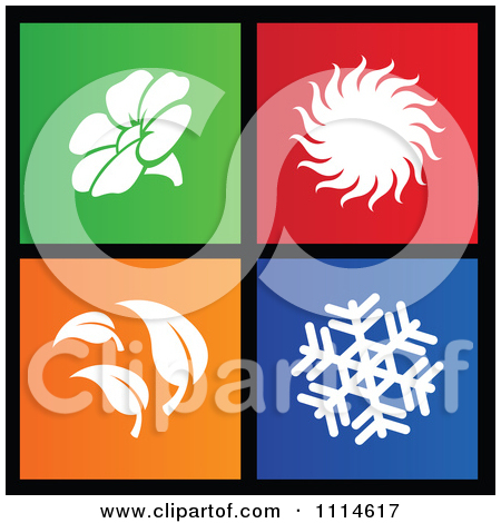 6 Seasons Icon Metro Images