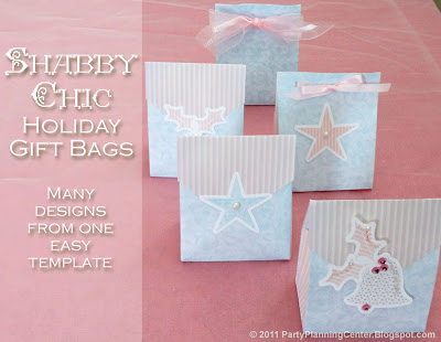photo relating to Printable Gift Bags referred to as 9 Reward Bag Template Pictures - Cost-free Printable Present Bag