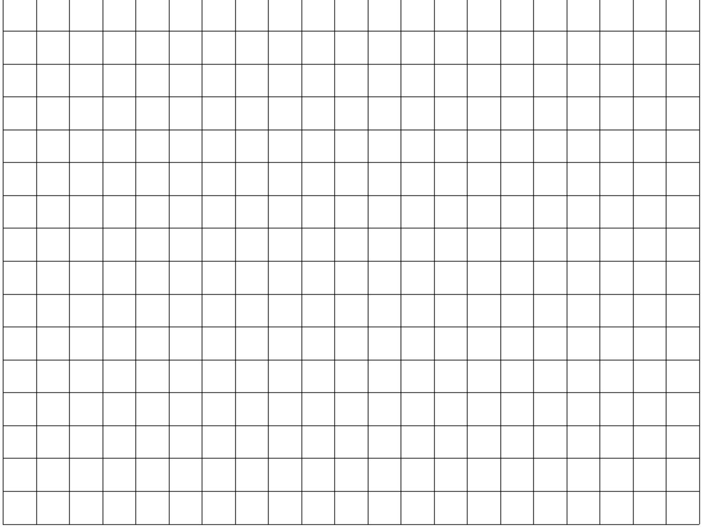 Calendar Grid : Calendar grid template images blank