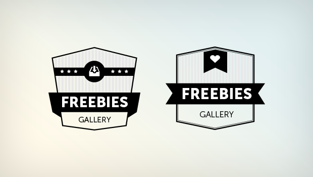 14 Badge Vector Free Download Images