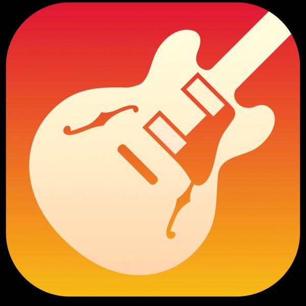12 GarageBand IOS 7 Icon Images