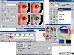 Graphic Art Design Software Free Download