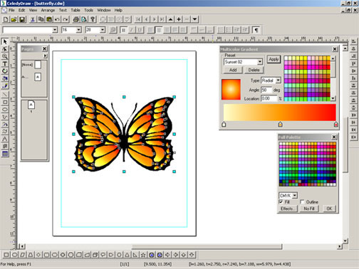 Graphic Design Desktop Publishing Software