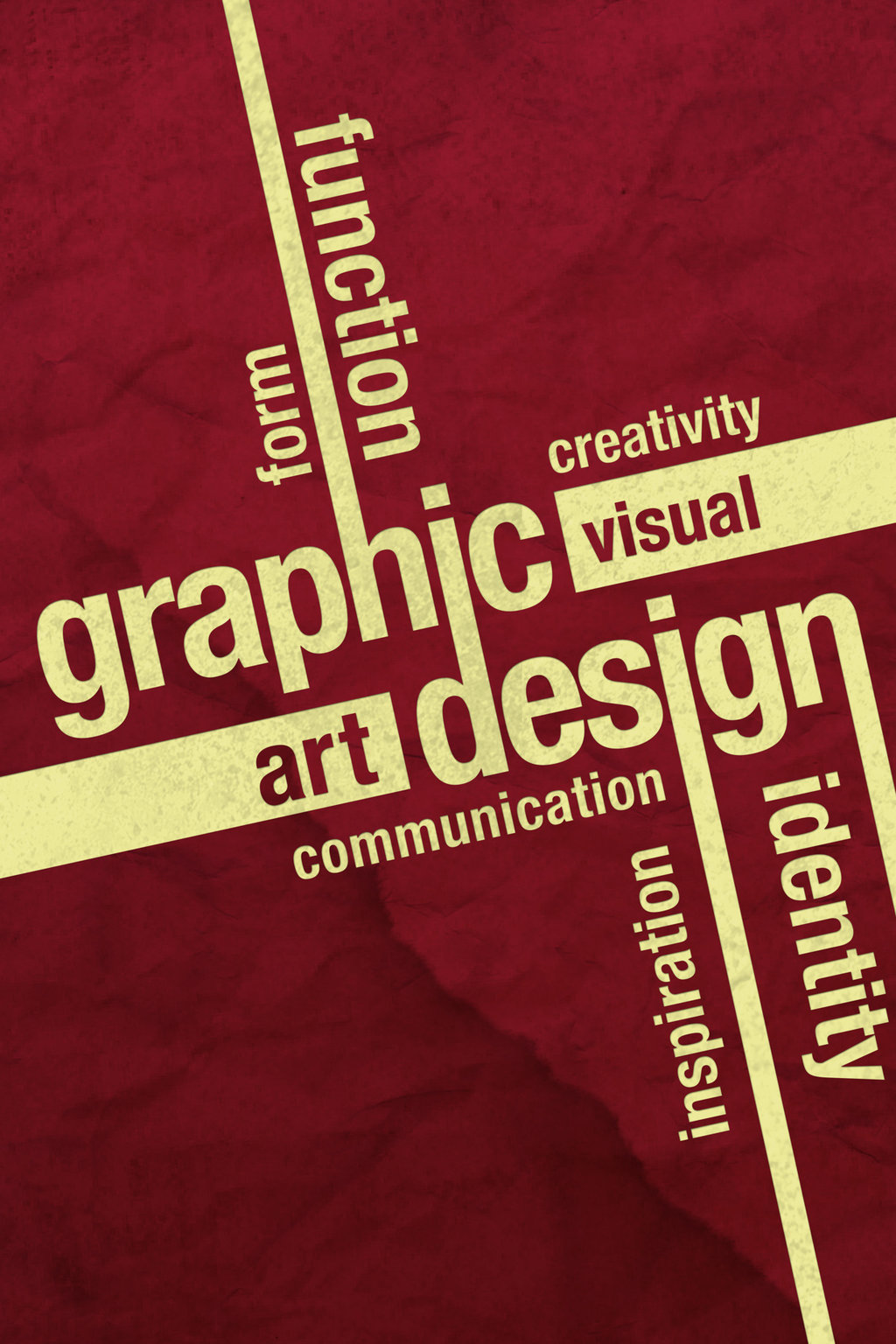 15 Graphic Design Typography Posters Images