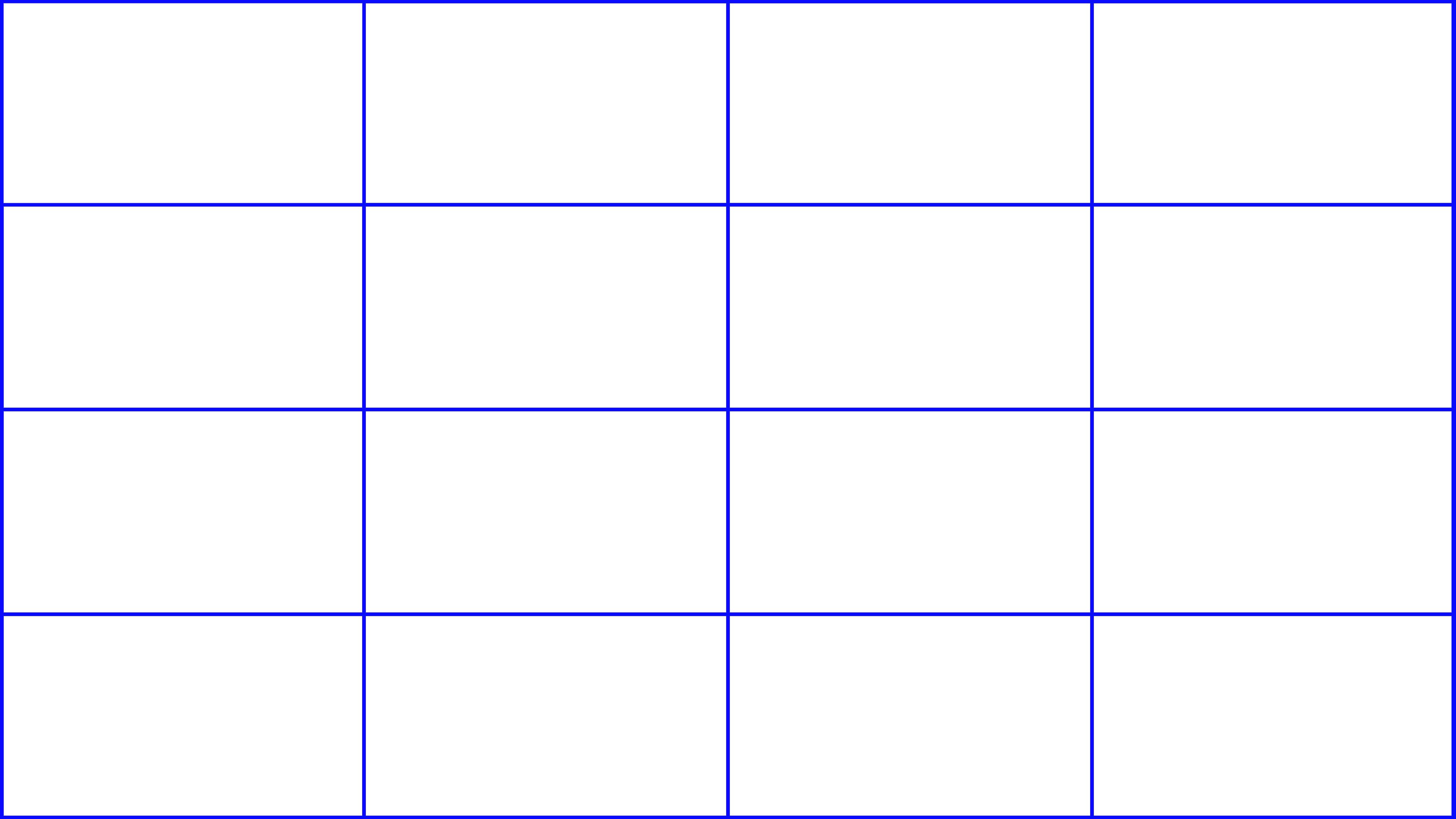 Weekly Calendar Grid Template : Calendar grid template images blank
