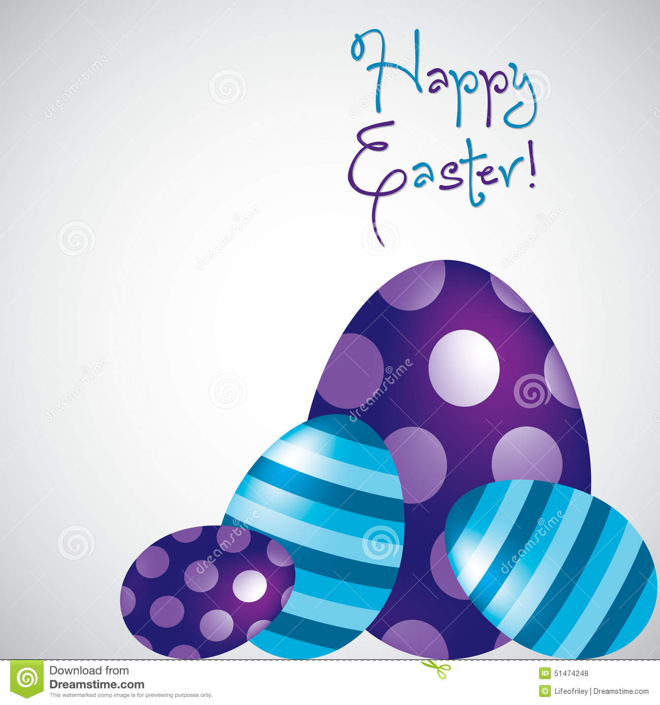 14 Happy Easter Vector Format Images