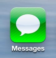 iMessage App Icon