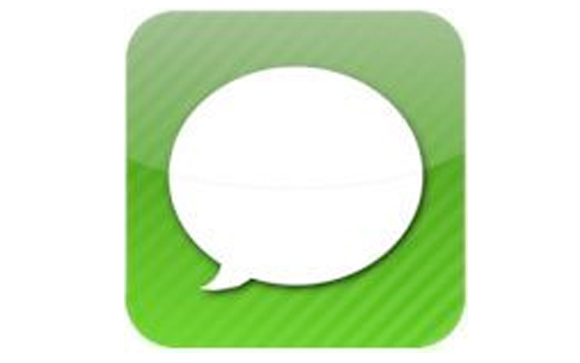 iMessage Logo