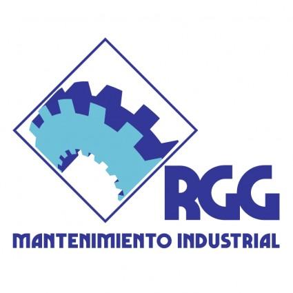 Industrial Vector Graphics