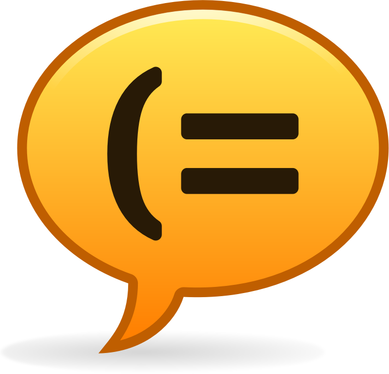 Instant Messenger Icons