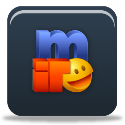 Internet Relay Chat Icon