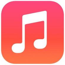 iOS 7 Music App Icon