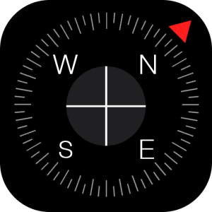 9 Compass App Icon Images