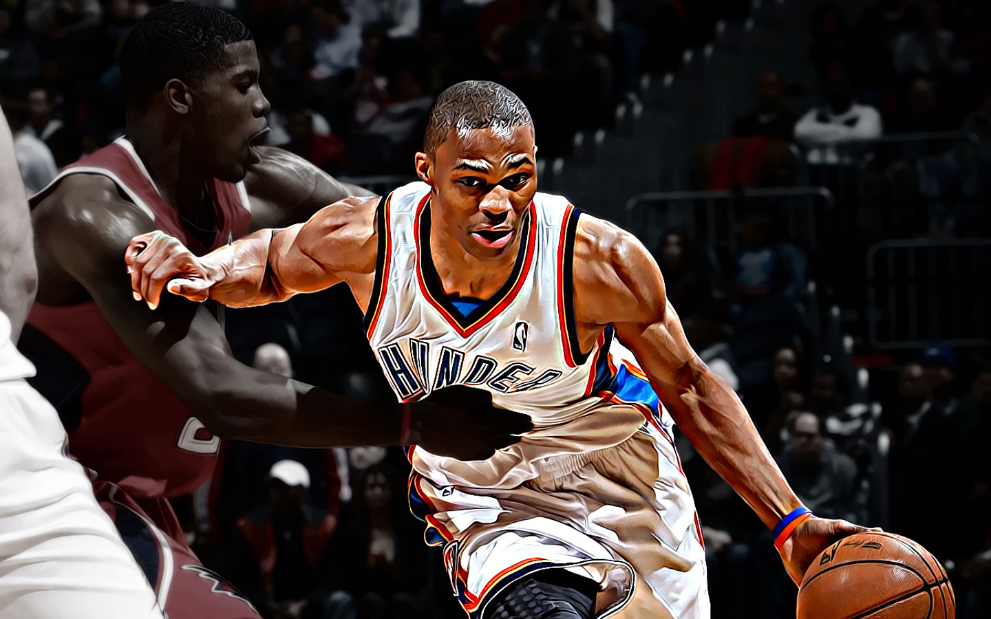 8 PSD Basketball Players Kevin Durant Wallpaper Images