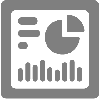 KPI Key Performance Indicator Icon
