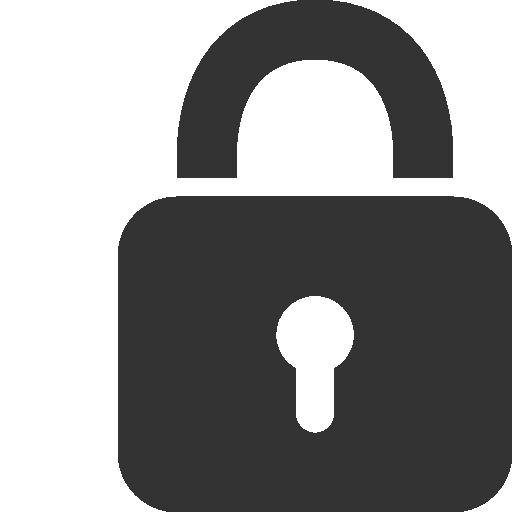 8 Windows Lock Icon Images