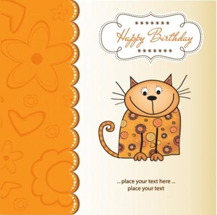 8 Cheetah Cartoon Cat Vectors Images