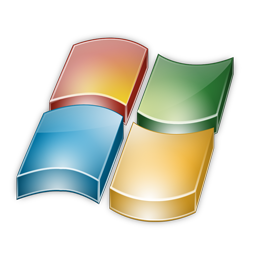Microsoft Windows Flag Icon
