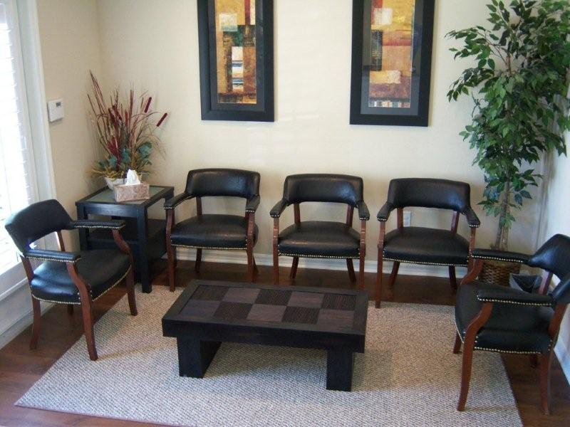 Office Waiting Room Decorating Ideas