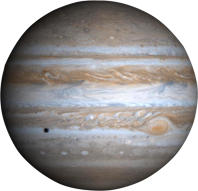 13 Planet Jupiter PSD Images