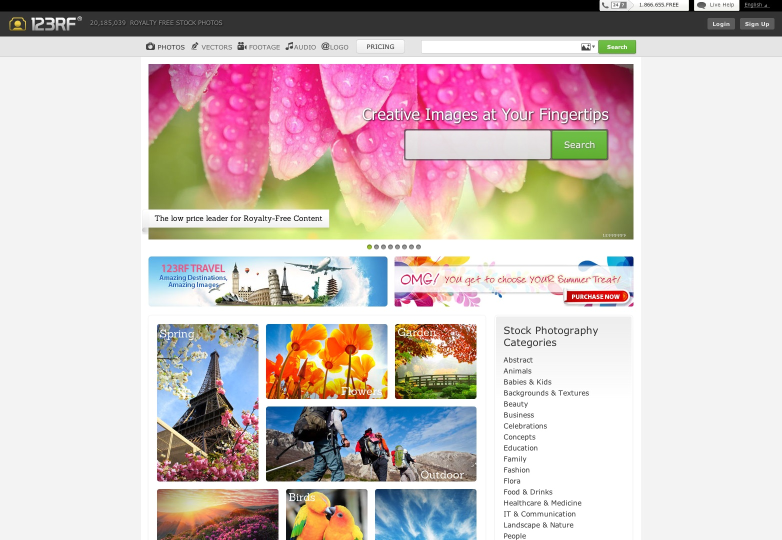 12 Stock Photography Websites Images - Royalty Free Stock