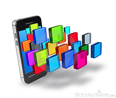 Smartphone Application Icon
