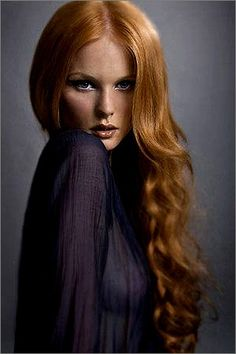 15 Strawberry Blonde Hair Psd Images Light Strawberry