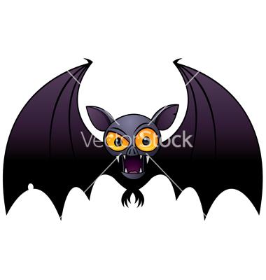 Vampire Bat Cartoon